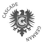 Cascade German Parts