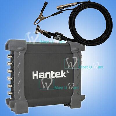Hantek Vehicle Testing Oscilloscope Automotive Diagnostic Function Ignition 8ch