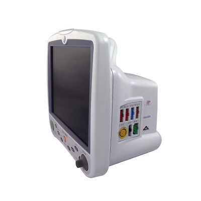 Fully Reconditioned Ge Dash 5000 Patient Monitors