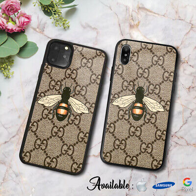 Case Fit iPhone 6 8 X XR XS Guccy51rCases 11 Pro Max/Samsung Galaxy S10insect2
