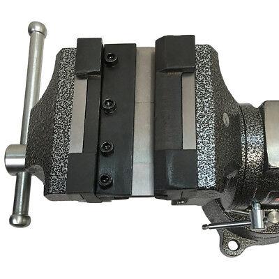 8 Inch Press Brake Bender Vise Mount Attachment Bending 14 Gauge Mild Steel
