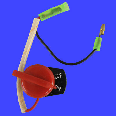 On Off Switch For Honda Gas Water Pump Wt20xk1 Wt30xk3 Wt40x Wt40xk2 2 Wire