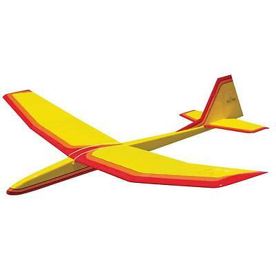 SIG Riser RC Remote Control Balsa Wood RC Airplane Glider Kit SIGRC52