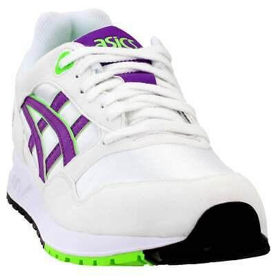 ASICS Gelsaga  Casual   Shoes - White - Mens