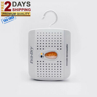 Dry E 333 Dehumidifier Protects Gun Safe Boat Rv From Humidity Moisture