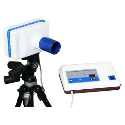 Dental Digital Low Dose System X-ray Portable Mobile Film Imaging Machine