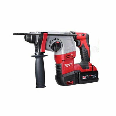 [Milwaukee] SDS - Plus Rechargeable Rotary Hammer Drill - M18 HD18 HX-402C(18V)