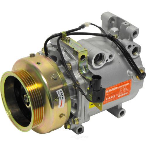 A//C Compressor-MSC90C Compressor Assembly fits 1999 Mitsubishi Galant 2.4L-L4