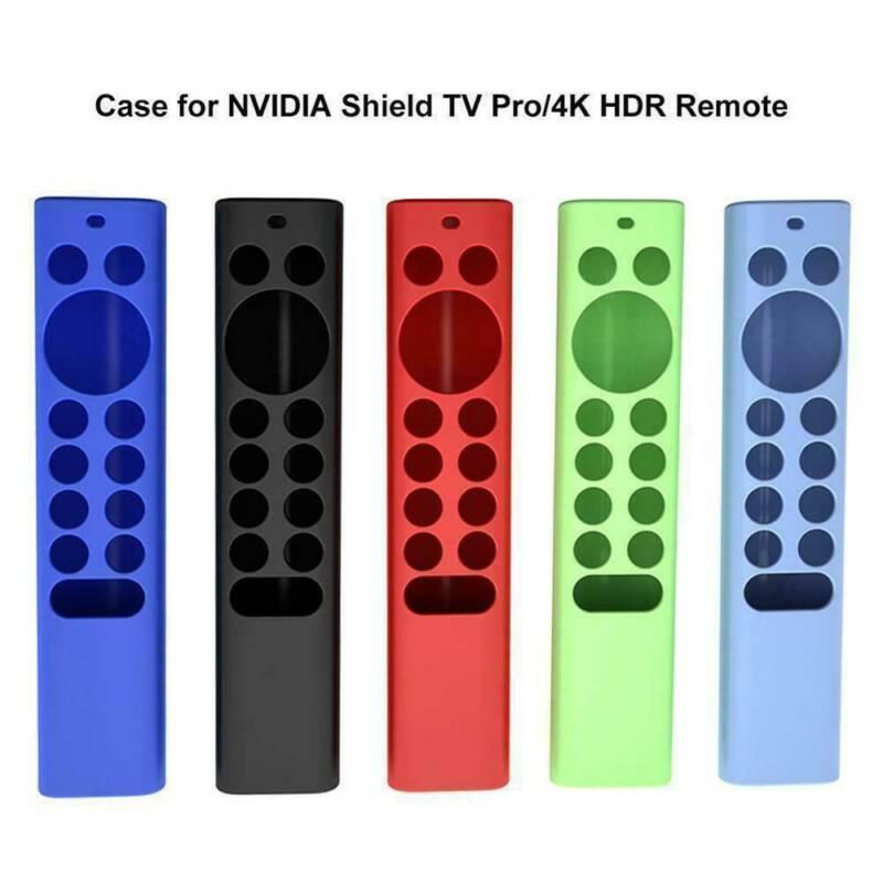 For NVIDIA Shield TV Pro/4K HDR Remote Control Protective Co