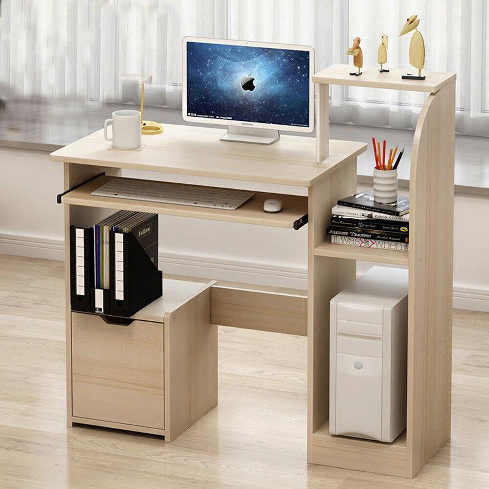 Pc Kids Table Laoptop Workstation