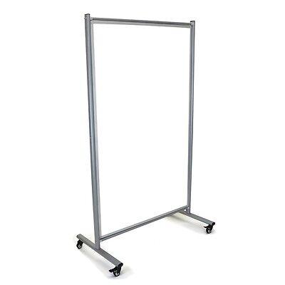 - Luxor Mobile Whiteboard Room Divider