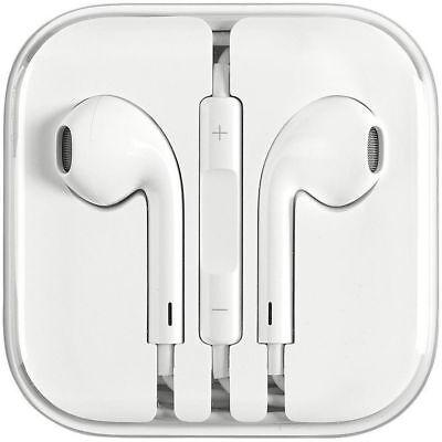 Earphones Headphone For iPhone 4S 6S Plus 5c 5S 5SE and android iPad Handsfree