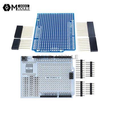Prototype Pcb Protoshield Expansion Board For Arduino Uno R3 Mega Shield Board
