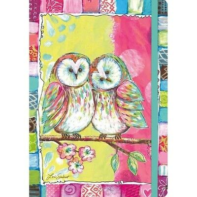 (Owl Friends Classic Journal, Journals and Housewares by Lang Companies)