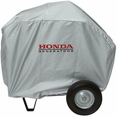 New Oem Honda 08p57-z25-500 Eu6500is Eu7000is Generator Cover