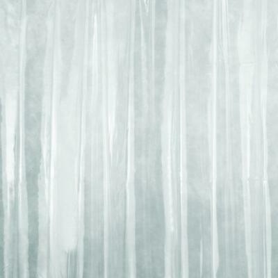 interDesign X-Wide Shower Curtain Liner in Clear