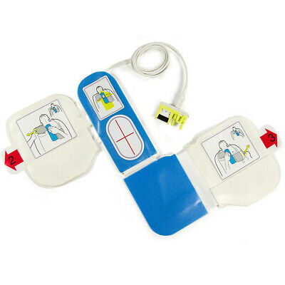 Zoll Cpr-d Pads Cpr D Padz For Zoll Plus Zoll Pro In Date 2025 Expiration 2025