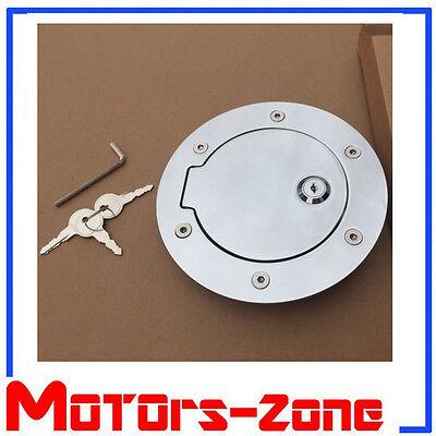 - For 94-01 Dodge Ram Pickup 1500 2500 REPLACEMENT BILLET GAS FUEL DOOR W/LOCK
