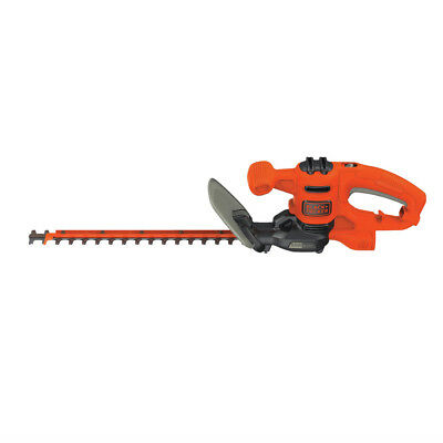 Black & Decker 16 in. Electric Hedge Trimmer BEHTS125 (Bare Tool) New