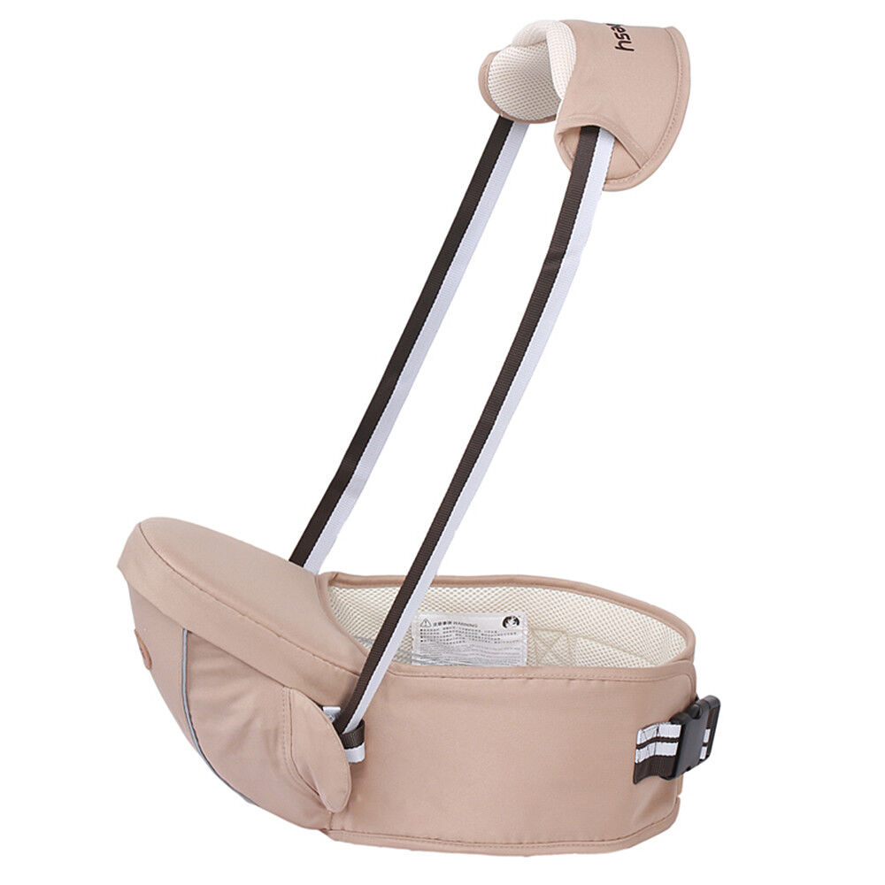 Baby Kids Carrier Waist Stool Walker Sling Hold Hipseat Belt