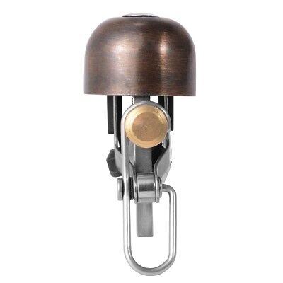 Lauter Vintage-rock (Rockbros Klingel Glocke Bell Retro lauter Klang retro bronze vintage kupfer)