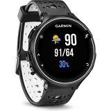 Garmin 010-03717-40 Forerunner 230 GPS Running Watch in Black and White