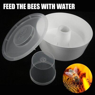 Beekeeper Beekeeping 4 Pint 2l Rapid Bee Hive Feeder Keeping Equipment Tool Gl