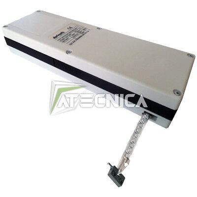 Actuador aprimatic Varia 43503/022 Blanco Motor De Claraboyas Bote