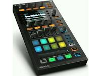 Native Instruments D2 and Traktor pro 2, brand new