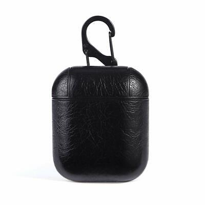 AirPods Leather Case Cover Protective Skin for Apple Airpod Charging Case US Sto