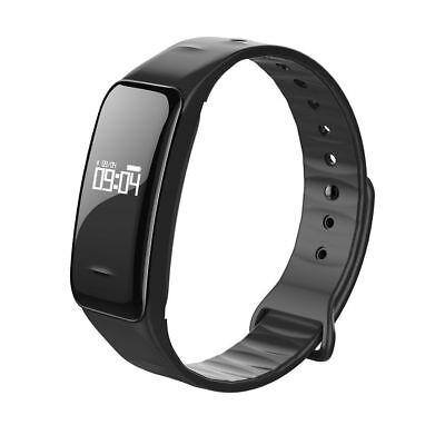 Smart Watch Wrist Band Bracelet For Blood Pressure  Oxygen Heart Rate Fitness Us