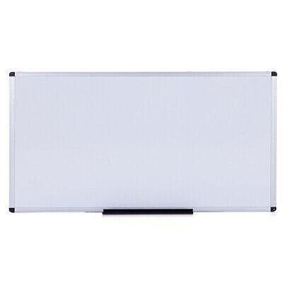 Viz-pro Dry Erase Board Magnetic Whiteboard 8 X 4 School Office Writing Board