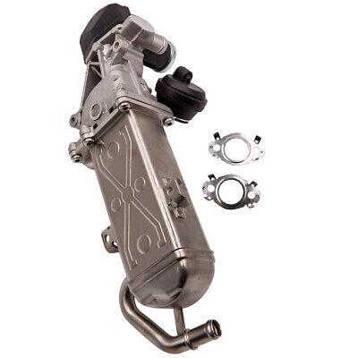 AGR EGR Valve & Cooler For Skoda Octavia 1Z Superb Yeti 5L 1.6 2.0 03L131512N