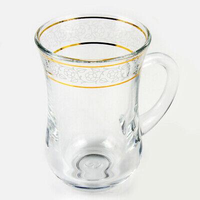- Turkish Style Tea Cup, Tea Glass Coffee Cup, 4.5 fl oz Teacup High Quality Glass