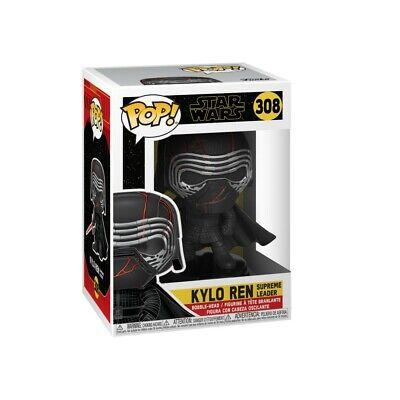 Funko Pop Star Wars™ The Rise of Skywalker: Kylo Ren Supreme Leader #308