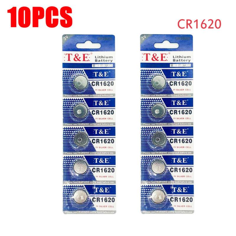 Wholesale CR1620 DL1620 5009LC CR 1620 208-208 L08 Lithium Button Coin Battery