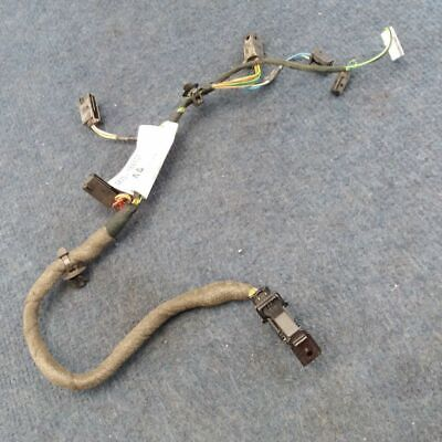 Jaguar X-Type (CF1) 2.5 V6 Cable Loom Interior Front Cable Connection