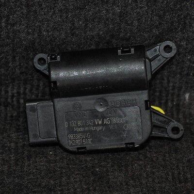 AUDI Q3 Heater Box Flap Motor 8U 1K2907511C 2012 RHD