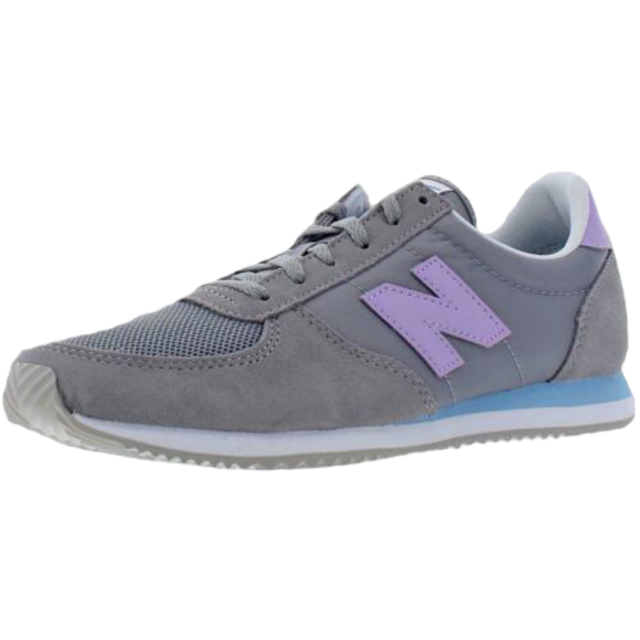 Blue New Balance Sneakers
