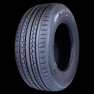 215/60/16 New All season Tires, Free Inst.&Bal.