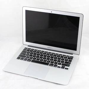 Apple MacBook Air 13.3-inch Intel Core i5 Laptop - Early 2015