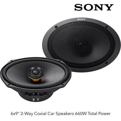Sony XS-690ES - 6