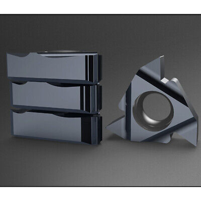 10pcs 16er Ag60 Lda Carbide Thread Turning Tool 38 Cnc Lathe Tool High Quality