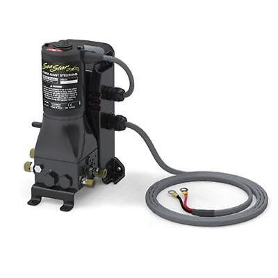 Teleflex SeaStar PA1200-2 Power Assist 12V Pump Boat Hydraulic Steering MD