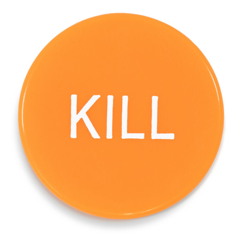 Kill Button Poker Casino - Lammer