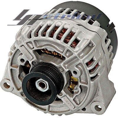 100% NEW ALTERNATOR FOR LAND ROVER RANGE ROVER 1999,2000 150Amp *ONE YR WARRANTY
