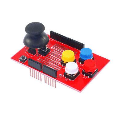 Keyes Ps2 Joystick Module Expansion Board Breakout Shield V2.0 For Arduino Sz