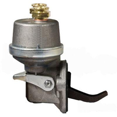 Fuel Lift Pump Fits Case Ih Skid Steer Loader 420 430 435 440 445 450 465