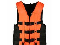 LIFE JACKET/SWIMMING AID