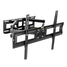 """Support TV mural muraux orientable et inclinable LCD 3D LED 32"""" - 65 """" 80-163cm"""